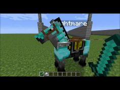 cool minecraft horse names
