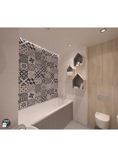 Łazienka styl Nowoczesny - zdjęcie od stabrawa - pozytywny design