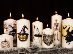 20 Frightfully Fun Halloween Decorating Ideas