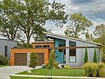 Modern Style Homes, Kansas City, Shed, Outdoor Structures, Barns, Sheds