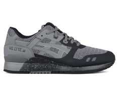 b8d0e511ebb6 The Gel Lyte III is a staple for Asics. The Gel Lyte III is a