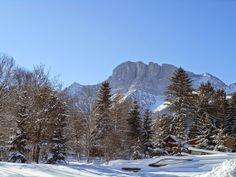 Montagne #GrandVeymont (2341 mètres d'altitude)