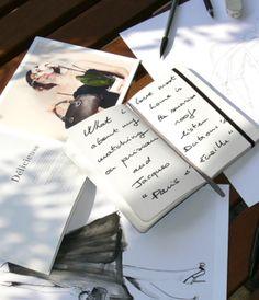 Notebook. #secret #goals #resolution #drawing #writing