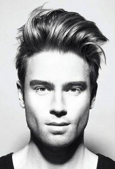 209 Best Men S Hair Images Men S Haircuts Male Haircuts Men S