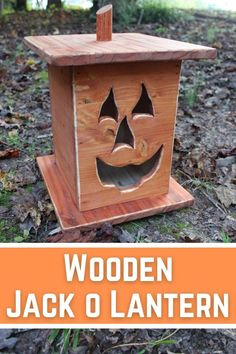 A fun scrap-wood project. Learn step-by-step how to make a simple wooden Jack O Lantern. Great for halloween. I put mine on my front porch.