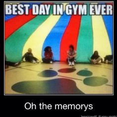 ooohh. elementary school. This is about the only thing I actually miss from you. Other than naps. lol