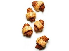Biscuit-Wrapped Fried Chicken