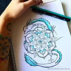 Image result for haku spirited away tattoo