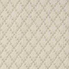 TRISTAN, ARCTIC Berber/Loop Active Family™ Carpet - STAINMASTER®