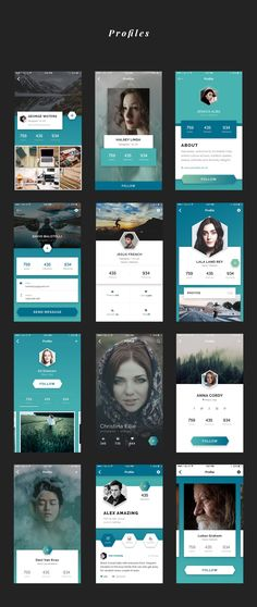 This is our daily iOS app design inspiration article for our loyal readers. Every day we are showcasing a iOS app design whether live on app stores or only designed as concept. Ios App Design, Mobile Ui Design, Android App Design, Android Apps, Apps App, Dashboard Design, App Design Inspiration, Ui Kit, Photoshop