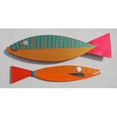 Pair of Happy Fish !