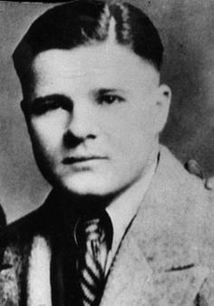 "Charles Arthur ""Pretty Boy"" Floyd (February 3, 1904 – October 22, 1934) was an American bank robber. He operated in the Midwest and West South Central States, and his criminal exploits gained heavy press coverage in the 1930s. Like most other prominent outlaws of that era, he was killed by policemen."