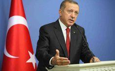 #أردوغان: انتقاد مجازر #إسرائيل ليس معاداة للسامية