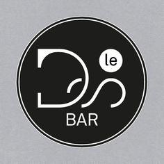 Brand design Bar in the city of Estavayer-le-Lac