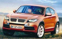 Отзывы о BMW X1 (БМВ Х1)