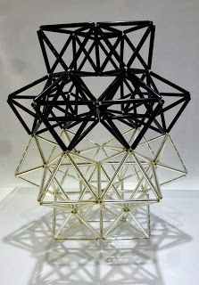 Polyoxometallate - Dowson structure by Bih-Yaw Jin