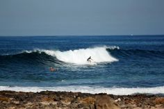 7 day Surf and Yoga Retreats in the Canary Islands, all year long
