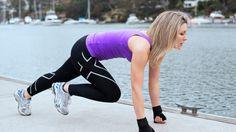 Come tornare in forma per l'estate: workout 12 settimane - mese 3