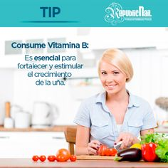 #Tip No olviden incluir alimentos con vitamina B en su alimentación.  #nail #nails #LacquerEvolution