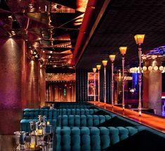 Vanity Night Club | Hard Rock Hotel | Las Vegas
