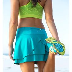 Clothing, Shoes & Accessories Contemplative Nike Dri-fit Tennis Skirt S Dark Red Stretch Activewear Mini Pleated Skort