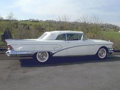1957 Buick Limited