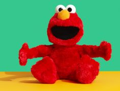 Big Hugs Elmo - Best Gifts for Babies and Toddlers
