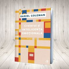 Creierul și inteligența emoțională Perspective, Parenting, Cover, Shop, Books, Author, Libros, Perspective Photography, Book