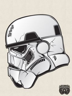 Stormtrooper by Hydro74 #starwars