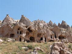 Rompiballe On The Road: Turchia Discovery, #Cappadocia in #mongolfiera - http://rompiballeontheroad.blogspot.it/2015/12/turchia-discovery-istanbul-day-3.html - #turkey #nature #sunrise #baloon #travel #instagram #viaggi #turchia
