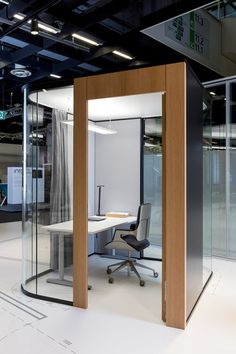 Pods office Privacy Kubus Micro Office Pods Von Strähle Architonic Fusion Office Design 172 Best Office Pods Images Office Pods Command Centers Work Spaces