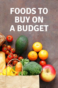 5 Foods to Buy on a Budget   The Taylor House Healthy Groceries, Save Money On Groceries, Healthy Snacks, Healthy Recipes, Healthy Meala, Dinner Healthy, Best Trader Joes Products, Snack Items, Cooking Supplies