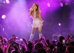 Ariana Grande Teams With Nicki Minaj and Jessie J for 'Bang Bang' Remix | Music News | Rolling Stone