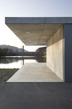 Gallery - Pavilion Siegen / Ian Shaw Architekten - 5