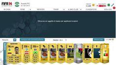 FIFA 14 | FIFA 14 PACK OPENING ITA | FIFA 14 UT APERTURA PACCHETTI w/ Fe...