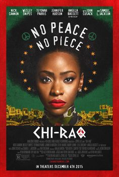 DVD 23950 Title:Chi-Raq / directed by Spike Lee / starring Nick Cannon, Teyonah Parris, Wesley Snipes 2015 Movies, Hd Movies, Movies To Watch, Movies Online, Movies Free, Best Indie Movies, Best Movies On Amazon, Greatest Movies, Nick Cannon