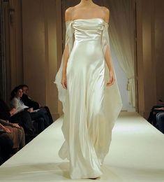 Dream Wedding Dresses, Bridal Dresses, Prom Dresses, Formal Dresses, Pretty Outfits, Pretty Dresses, Couture Fashion, Runway Fashion, Fashion Art