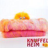 """""""Knuffelheim"""" Versteckt und verträumtes """"KNUFFEL""""-Zuhause - sollte man meinen... ;-) Handarbeit, Ad Home, Creative, Crafting"""