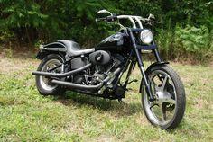 2001 Harley Davidson Night Train