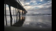Here is one of my favorite visions of The Va.Beach Pier...  Learn more about the Pier in Virginia Beach by clicking here :http://www.vabeach.com/virginia-beach-pier-fishing/