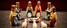 Hay que ser valiente para vivir el escándalo de la Navidad