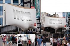 35 Never Before Seen Guerilla Marketing Examples