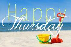 Happy Thursday coastal lovers ~