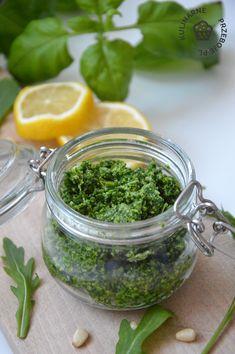 Pesto, Tzatziki, Pickles, Cucumber, Recipies, Food, Grill, Recipes, Essen