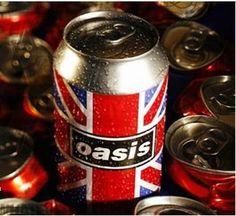 Oasis coke