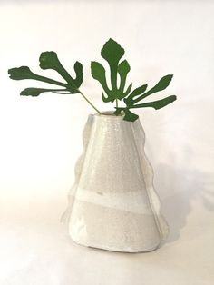 Image of Solid Space Ship Vase