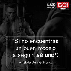 Gale Anne Hurd. #gofitness #clasesgo #ejercicio #gym #fit #fuerza #flexibilidad #reto #motivate #frases #hurd