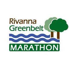 rivanna greenbelt marathon - #Train2BQ
