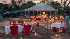 Krugerbookings.com™ - The Best 5 Star Luxury Kruger Park Safari Lodges Tanda Tula, Kruger National Park Safari, Tour Operator, Day Tours, Lodges, Patio, Table Decorations, Star, Luxury