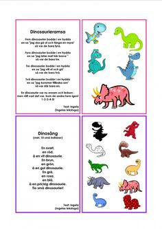 Mariaslekrum Learn Swedish, Swedish Language, Kids Planner, Kids Poems, Music And Movement, Music For Kids, Working With Children, Pre School, Kindergarten